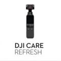 DJI Care Refresh 換新計劃 (Pocket2)