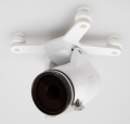 DJI Phantom 2 Vision Lens Filter Mounting Kit