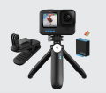 GoPro Hero10 Black Edition + Accessories Bundle 配件套装