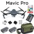 DJI Mavic Pro 優惠組合
