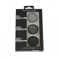 PolarPro Inspire 1 / Osmo Filter 3-Pack