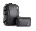 PGYTECH OneMo Backpack 25L 背包 + SHOULDER BAG單肩包(暮光黑)