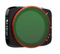 Freewell Mavic Air2s Filter HARD STOP VARIABLE ND (VND 2-5 Stop)
