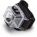Kodak SP360 Wrist Housing Mount 手腕固定部組+60米防水殼