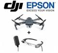DJI Mavic Pro + Epson BT-300 優惠組合