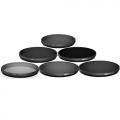PolarPro DJI Zenmuse X7 / X5 / X5S Inspire 1 Pro Filter 6-Pack