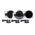 PolarPro Gopro Filter 3-Pack: Abovewater (GoPro陸上專用濾鏡組合)