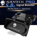 Alientech 火星人 Pro 5.8G Antenna 圖傳升級天線 *Fit Mavic Air/ Spark/ P4P*